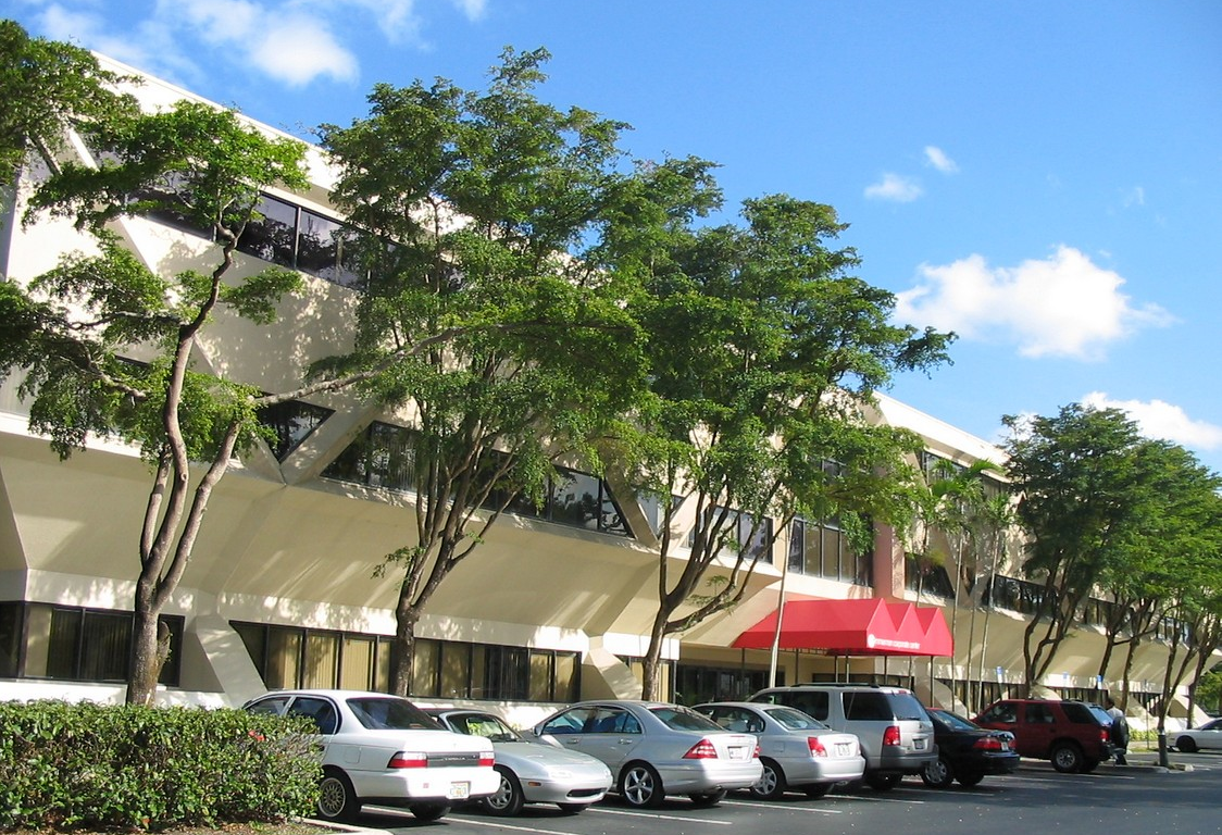 Sperry Van Ness Commercial Realty Sells Former Zimmerman Advertising Building In Fort Lauderdale For $3,300,000