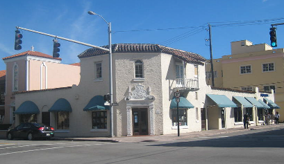 "Sperry Van Ness Commercial Realty Brokers Sale Of Coral Gables Historic Mixed-Use Building In ""Museum District"""