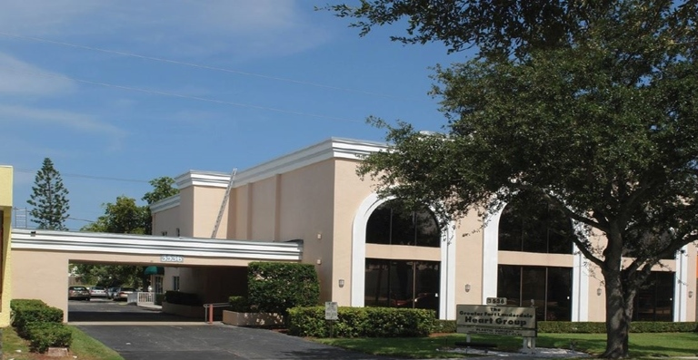 Sperry Van Ness Commercial Realty Brokers Sale of Federal Highway Office Building