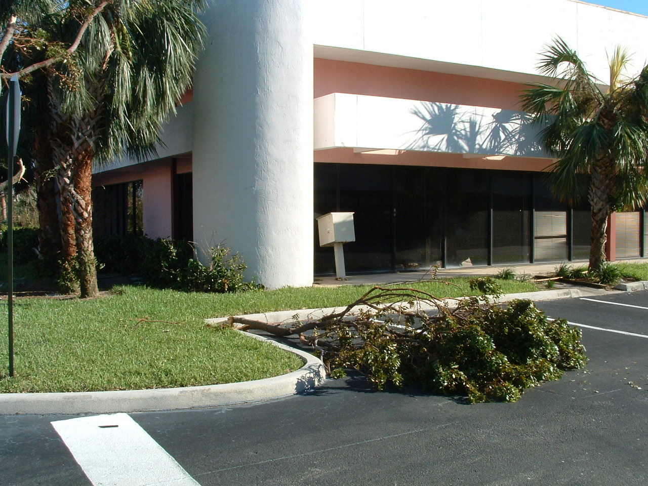 Sperry Van Ness Commercial Realty Negogiated The Lease Of +/- 8,300 Square Feet At Cypress Commerce Office Center