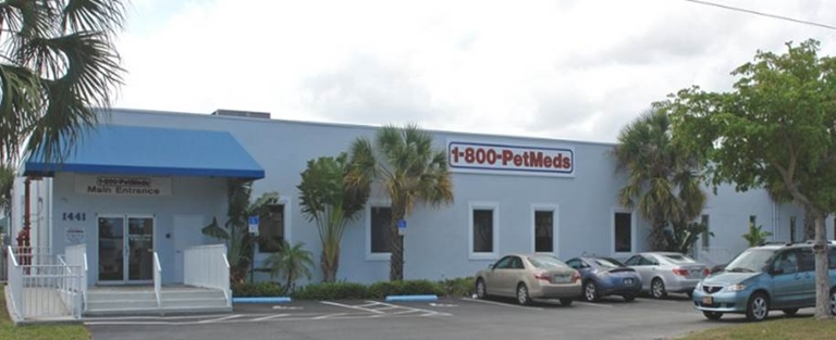 Sperry Van Ness Commercial Realty Sells Petmeds Buildings In Pompano Beach, Fl For $4,995,000
