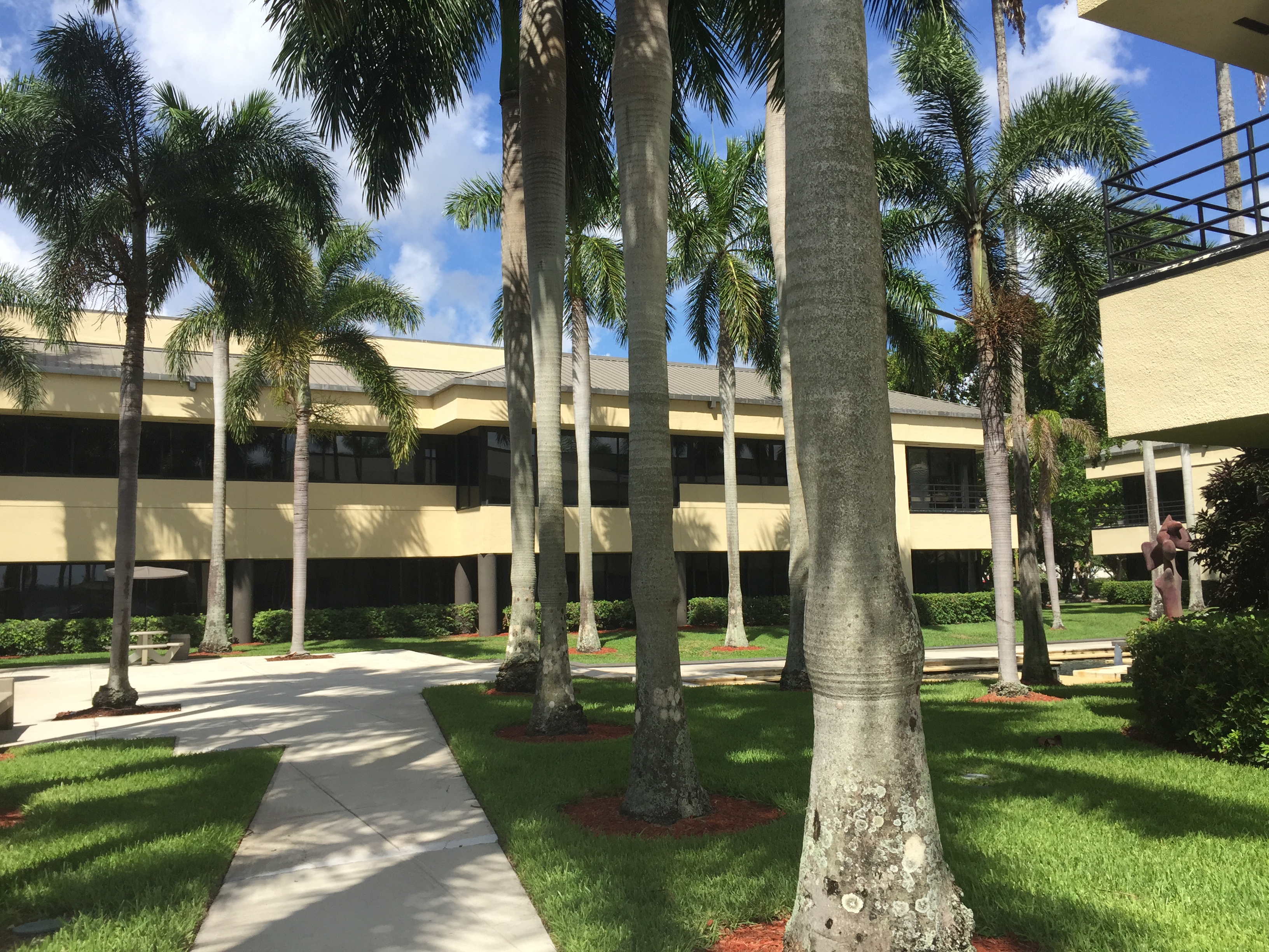 Sperry Van Ness Commercial Realty Sells Professional Office Building In Fort Lauderdale For $7,300,000