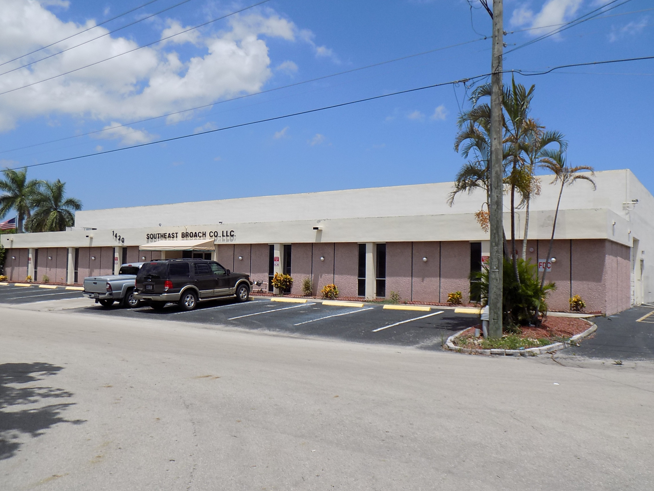 Sperry Van Ness Commercial Realty Agent Represents Both Sides in Fort Lauderdale Transaction